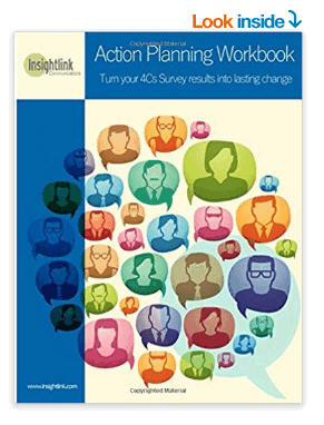 employee survey action planning book