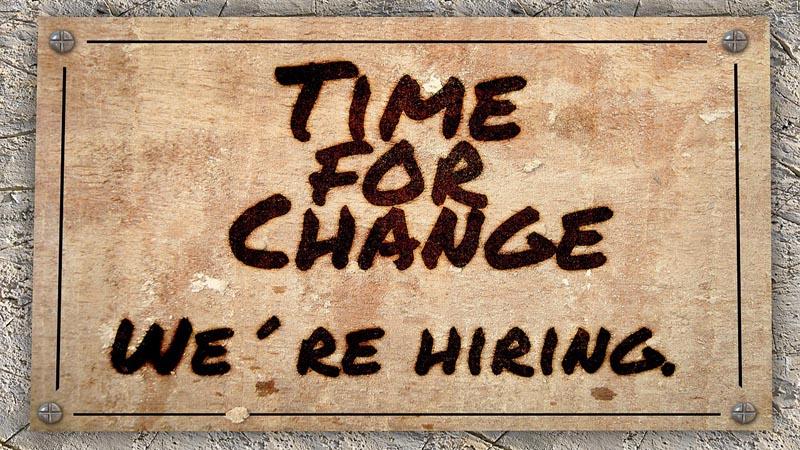 hiring and retention