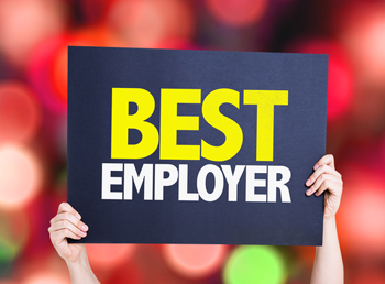 best employers have high employee engagament