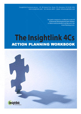 employee survey action planning workbook