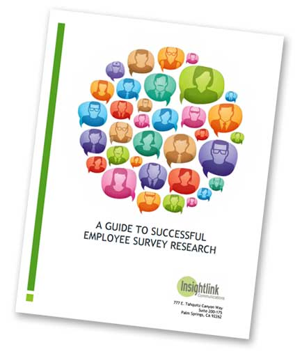 A Guide To Employee Survey Research Download PDF