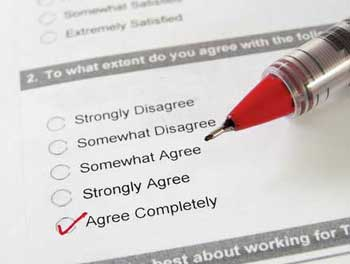 Establishing Meaningful Employee Survey Objectives  Employment Objectives