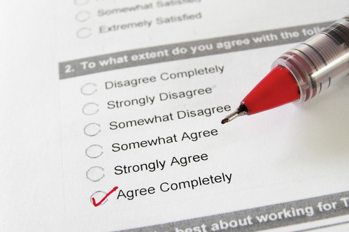 Employee Satisfaction Surveys  Measuring Employee Engagement